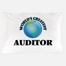 Funny Reporting Pillow Case