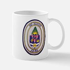 USS ACADIA Mug