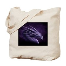 Unique Dragons Tote Bag