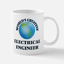 World's Greatest Electrical Engineer Mugs