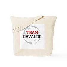 Osvaldo Tote Bag