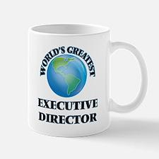 World's Greatest Executive Director Mugs