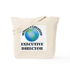 Cute Job description Tote Bag