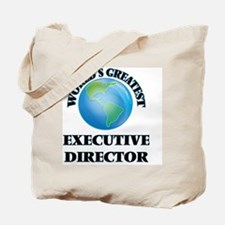 Cute Worlds greatest director Tote Bag