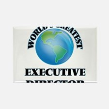 World's Greatest Executive Director Magnets