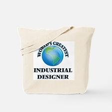 Cute Industrial designer Tote Bag