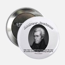 """Andrew Jackson 03 2.25"""" Button (100 pack)"""
