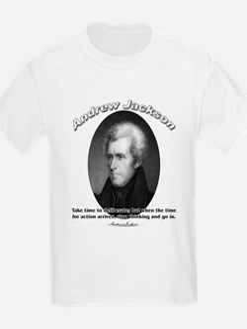 Andrew Jackson 03 T-Shirt