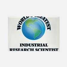 World's Greatest Industrial Research Scientist Mag