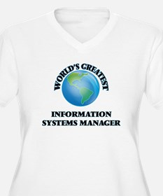 World's Greatest Information Systems Manager Plus