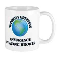 World's Greatest Insurance Placing Broker Mugs