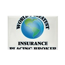World's Greatest Insurance Placing Broker Magnets