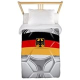 Germany Twin Duvet Covers