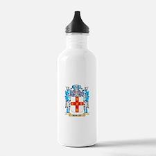 Cute Hurley Water Bottle