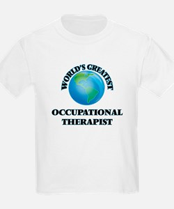 World's Greatest Occupational Therapist T-Shirt