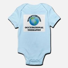 World's Greatest Occupational Therapist Body Suit