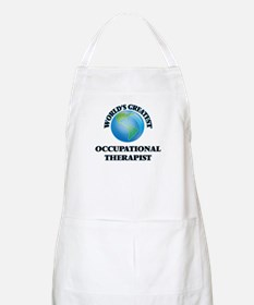 Cute Occupational Apron