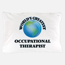Cute Occupational therapy Pillow Case