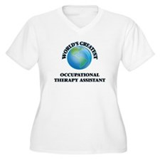 World's Greatest Occupational Therapy Assistant Pl