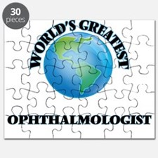 Funny Ophthalmologist Puzzle