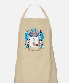 Cute Husson eagles Apron