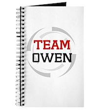 Owen Journal