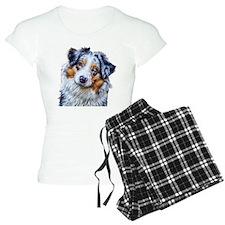 Australian Shepherd Pajamas