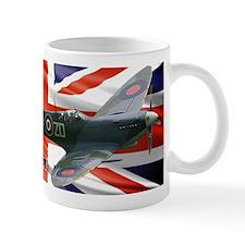 Supermarine Spitfire Small Mug
