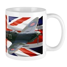 Supermarine Spitfire Small Mugs
