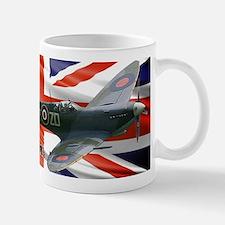Supermarine Spitfire Small Small Mug