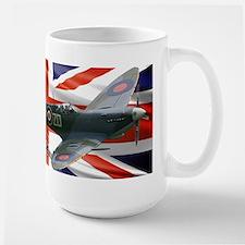 Supermarine Spitfire Large Mug