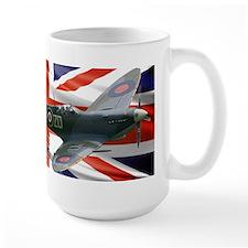 Supermarine Spitfire Mug