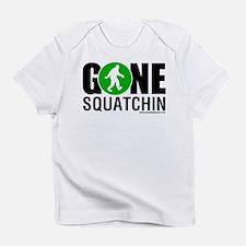 Unique Squatchin Infant T-Shirt