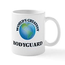 World's Greatest Bodyguard Mugs