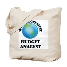 Funny Analyst Tote Bag