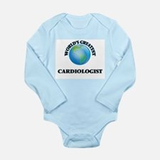 World's Greatest Cardiologist Body Suit