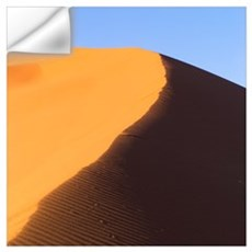 Sand Dune, Namibia, Africa Wall Decal