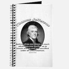 Thomas Jefferson 01 Journal