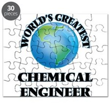Cute Chemical engineering classes Puzzle