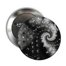 Fireflies Fractal Button