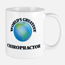 World's Greatest Chiropractor Mugs