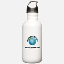 Unique Association Water Bottle