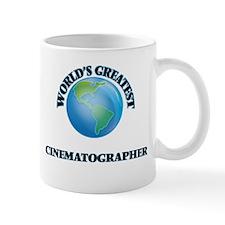 World's Greatest Cinematographer Mugs