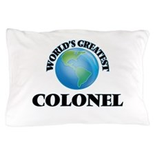 Unique Lieutenant colonel insignia Pillow Case