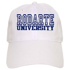 RODARTE University Baseball Cap