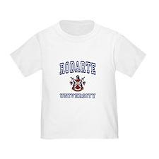 RODARTE University T