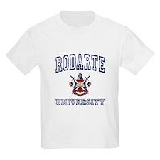 RODARTE University T-Shirt