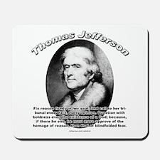 Thomas Jefferson 02 Mousepad