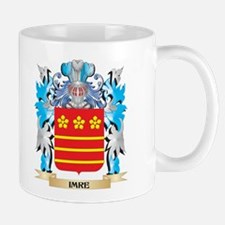Imre Coat of Arms - Family Crest Mugs