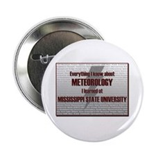 "Cool Msu 2.25"" Button (10 pack)"